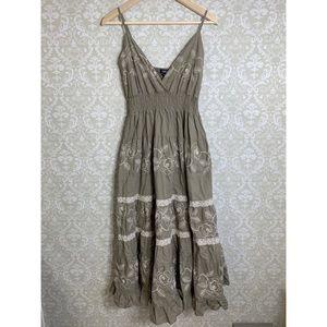 Stunning Magic Dress